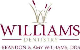 Williams Dentistry | Brandon & Amy Williams, DDS