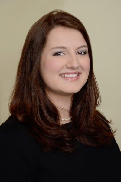 Lauren Kahle, Certified Dental Assistant