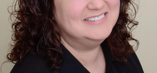 Traci McMasters, Patient Services Coordinator