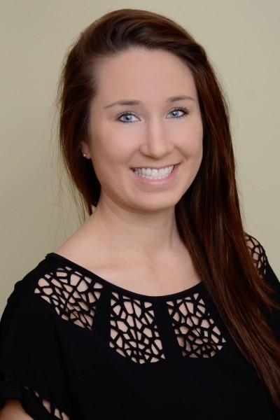 Veronica Strickland, Registered Dental Hygienist