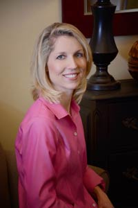 Dr. Amy Williams