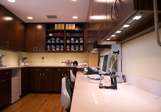 Lab - Williams Dentistry in Asheboro